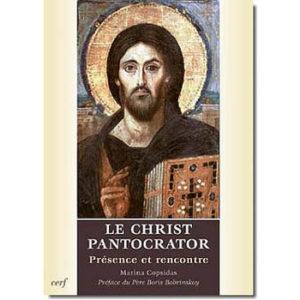 Le Christ Pantocrator – Présence et rencontre (orthodoxe)