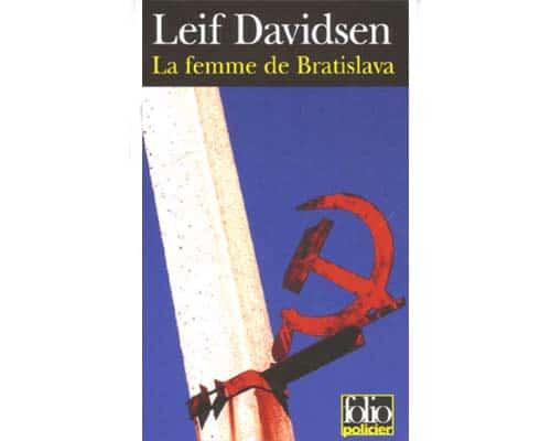 Davidsen Leif : La femme de Bratislava – Une enquête du commissa