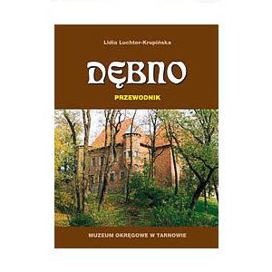 Guide de Debno – przewodnik (en polonais)