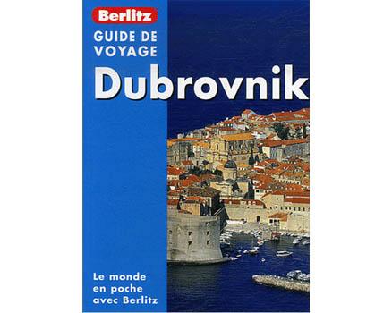 Dubrovnik (Berlitz) Guide