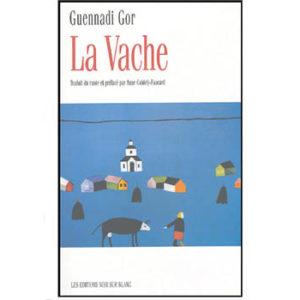 Gor Guennadi : La Vache