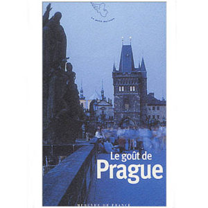 Le goût de Prague