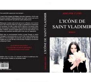 Clery Adelphe : L'Icône de Saint-Vladimir