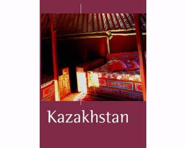 Guide de voyage en anglais : Kazakhstan traveler's handbook