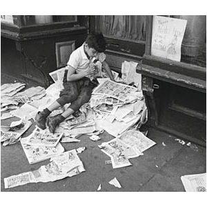 André Kertész : Album photographique