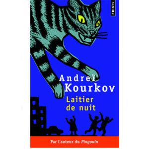 KOURKOV Andreï : Laitier de nuit