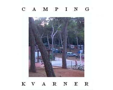 Mini – Guide Camping à Kvarner / Croatie