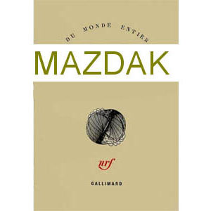 Simachko : Mazdak