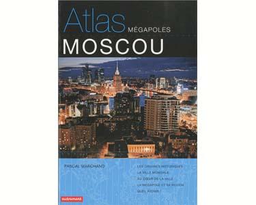 Atlas de Moscou