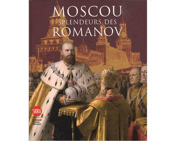 Moscou – Splendeurs des Romanov (A7)