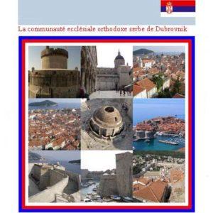 La communauté ecclésiale orthodoxe serbe de Dubrovnik