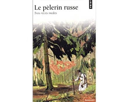 Clément Olivier : Le pèlerin russe
