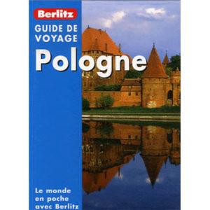 POLOGNE – Guide Berlitz