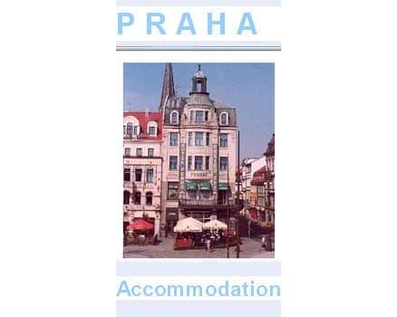 Mini-Guide : Hébergement à Prague