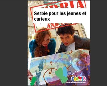Guide 'La Serbie pour les jeunes et les curieux'