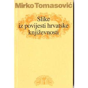 Livre en croate : Académicien Mirko Tomasović – Slike iz po
