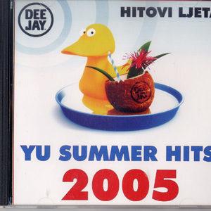 Yu summer Hit 2005 – Yougoslavie