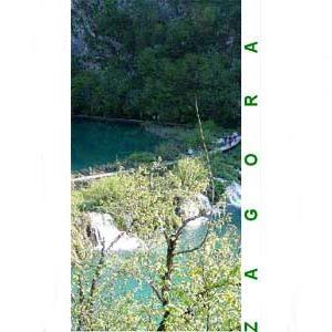 Guide Croatie : Zagora de Dalmatie