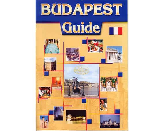 GUIDE DE BUDAPEST