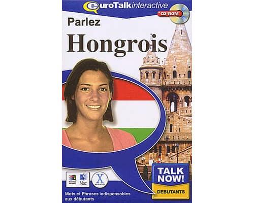 Cours de HONGROIS pour débutants (Talk Now)
