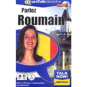 Cours de ROUMAIN pour débutants (Talk Now)