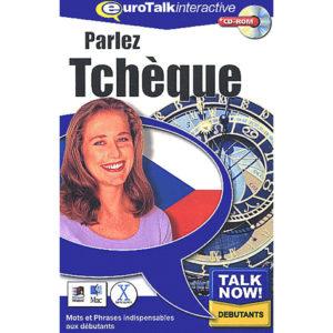 Cours de TCHEQUE pour débutants (Talk Now)