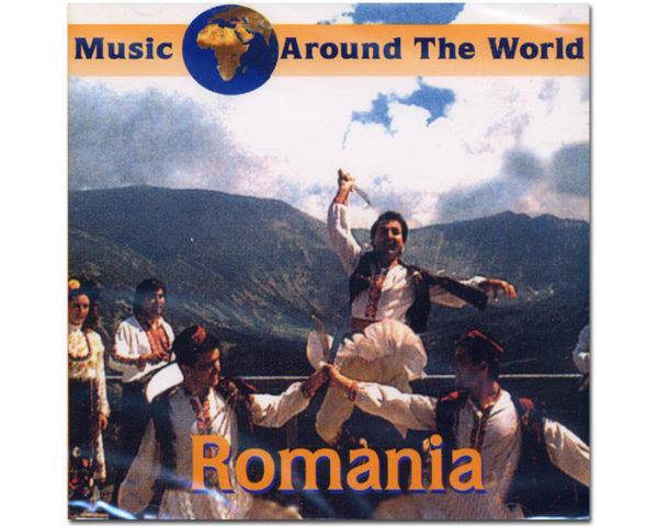 Cdt031 – ROMANIA (ROUMANIE)