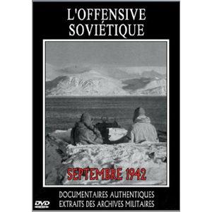 dvd0837 – L'offensive Soviétique