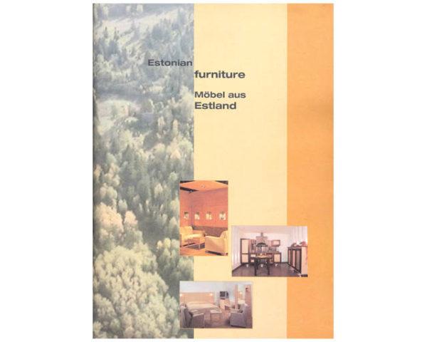Estonie Dossier spécial – Meuble en bois