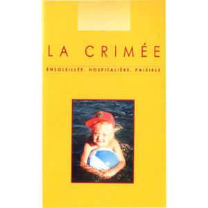 Mini-Guide album 'LA CRIMEE'