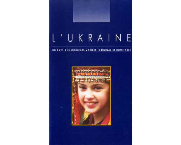 UKRAINE – mini-guide album en français