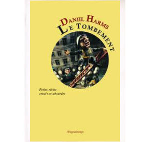 HARMS Daniil 'Le Tombement'