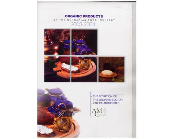 Catalogue 'Les produits alimentaires hongrois' – Dossier spécial