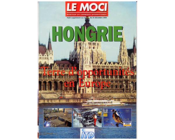 Le MOCI – HONGRIE- Dossier spécial