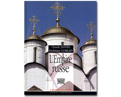 Album : L'Empire russe