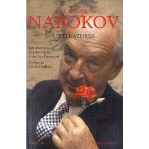 NABOKOV Vladimir : Littératures
