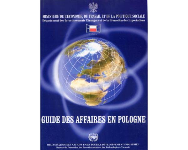 LA POLOGNE: Guide des affaires en Pologne