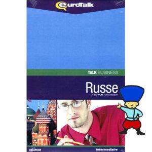 Cours de RUSSE intermédiaire – Talk Business
