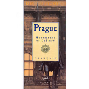 Mini-Guide de PRAGUE (Monuments et Culture)