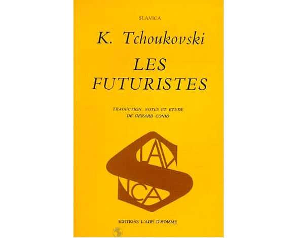 TCHOUKOVSKI 'Les futuristes'