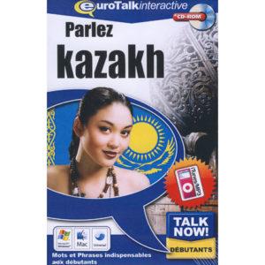 Cours de KAZAKH pour débutant – Talk Now